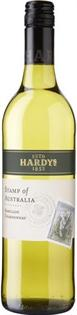 Hardys Chardonnay Stamp Of Australia 2014 750ml - Case of 12